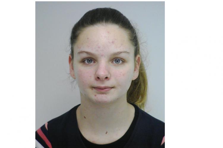 Ez a 14 éves debreceni lány egy hónapja nem ad életjelt magáról, eltűnés miatt körözik