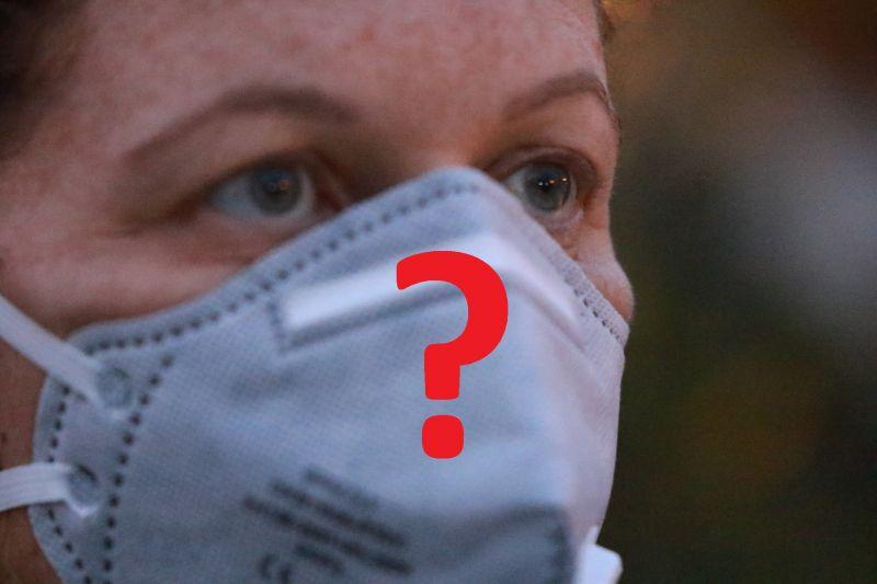 Ki hordjon maszkot? Az orvosi kamara mást javasol, mint a tisztifőorvos