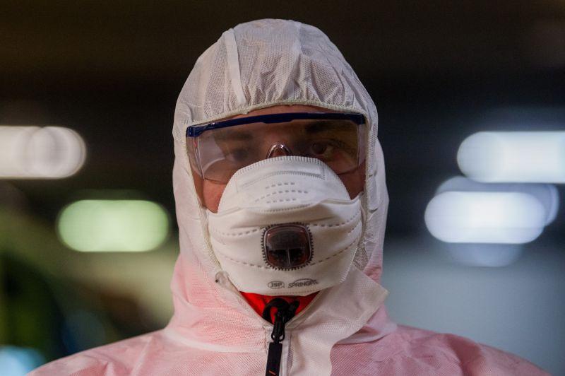 Franciaország: 24 óra alatt 299 áldozatot szedett a koronavírus