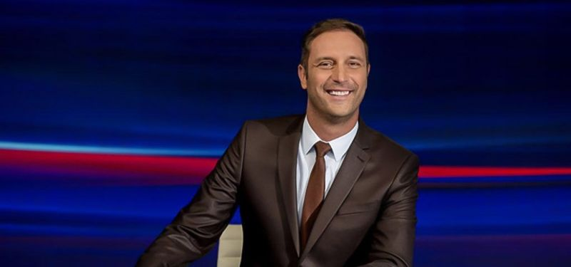 Szebeni István kitálalt: kirúgással fenyegették a TV2-nél, mert kopaszodni kezdett – állítja
