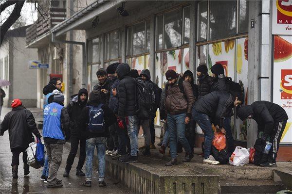 Merkel nem kér az Erdogan által Európára zúdítandó menekültekből