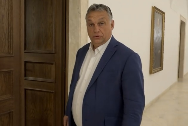 Orbán Viktor felajánlotta a segítségét a zágrábi földrengés áldozatainak – ez állt a levelében