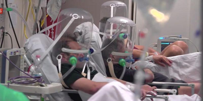 Koronavírus – Továbbra is nagyon magas a halottak száma Olaszországban