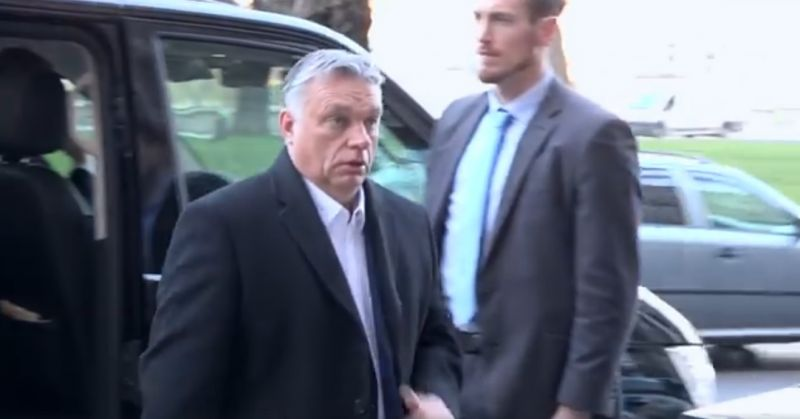 Koronavírus: Orbán Viktor kora reggel érkezett az operatív törzs ülésére – ez várható ma