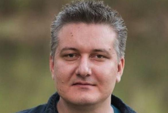 Eltűnt egy 37 éves férfi