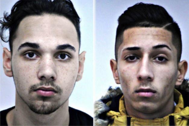 Eltűnt két 17 éves fiú Kispesten