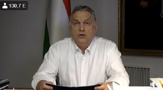 Orbán: bezárnak az iskolák, járványellenes akciócsoportok alakulnak, Izrael is tiltólistára kerül