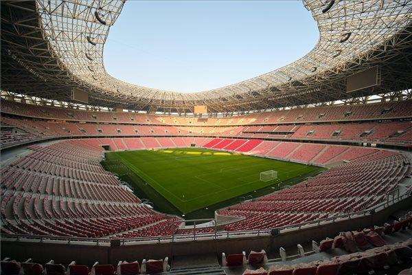 A Puskás Aréna lett az Év stadionja