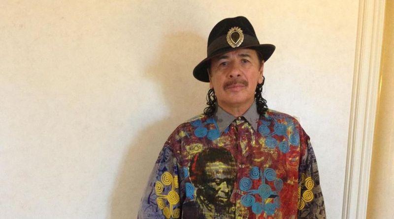 Elmarad Carlos Santana budapesti koncertje – így kaphatjuk vissza a jegyeket