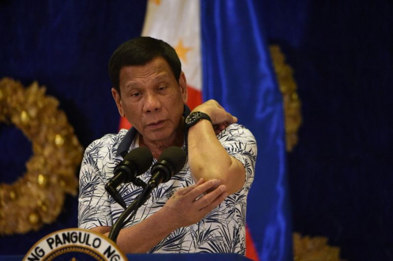 A Fülöp-szigetek elnöke agyonlövetné a karanténszegőket