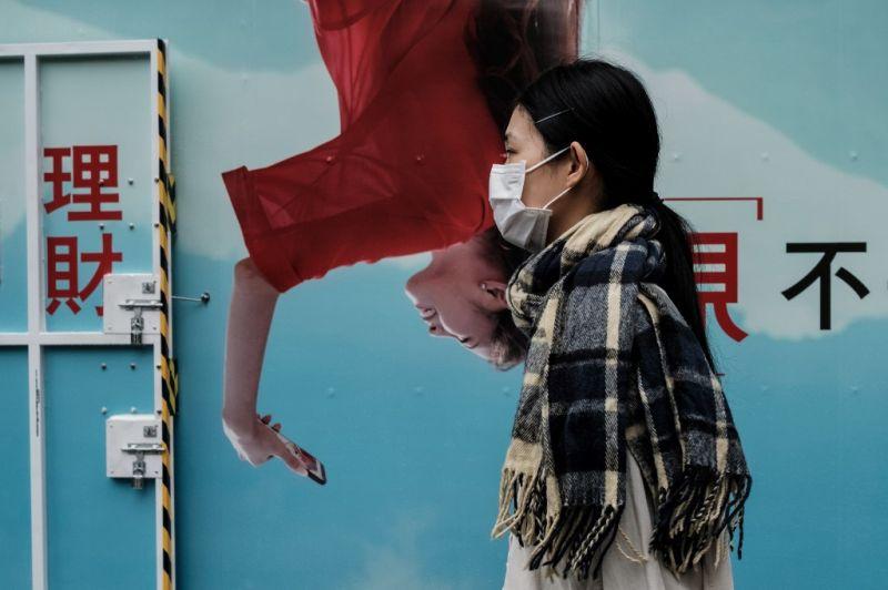 Jelenleg nincs már új haláleset Kínában