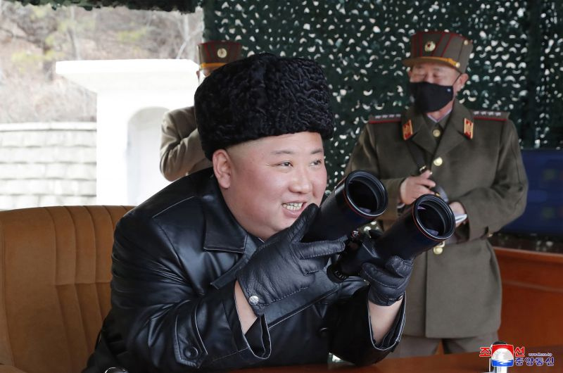 Elárulta Észak-Korea, hogyan érinti őket a koronavírus