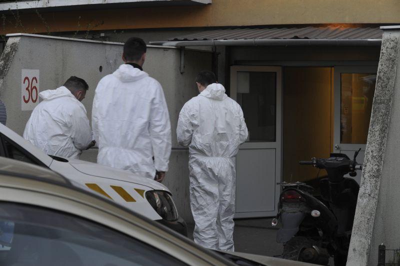 Egy nő megölte egyéves kislányát Budapesten