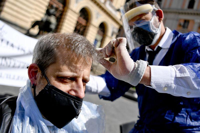 Megnyugtató hírek Olaszországból: így áll az ottani járványhelyzet