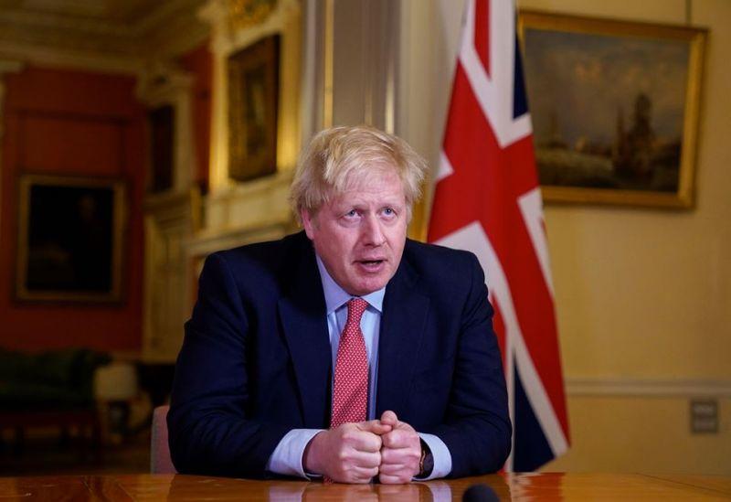 Boris Johnson már sokkal jobban van