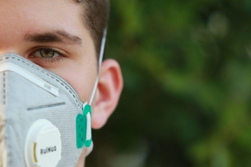 Ajánlott a maszk viselése az Országos Vérellátó Szolgálatnál