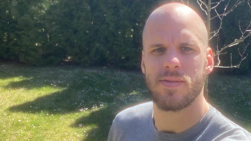 Hazamenekült Olaszországból a magyar válogatott sportoló – ezt árulta el az ottani állapotokról