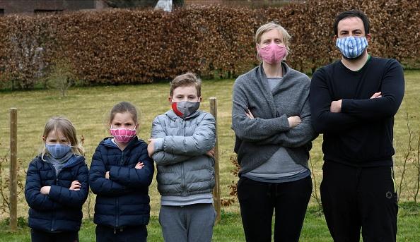 Csúcspontjához közeledik a járvány Belgiumban