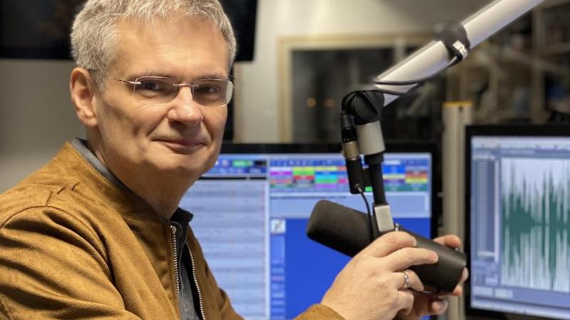 Jáksó László otthagyta a Sláger FM-et – de titokban kell tartania, miért