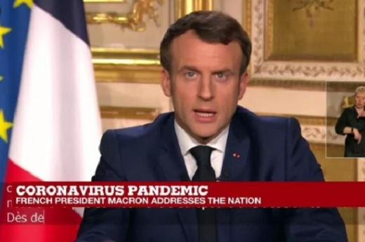 Már több mint 4 ezer áldozatot követelt Franciaországban a koronavírus-járvány