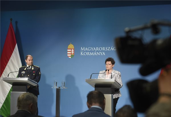 Berobbanhat a járvány Budapesten az operatív törzs szerint