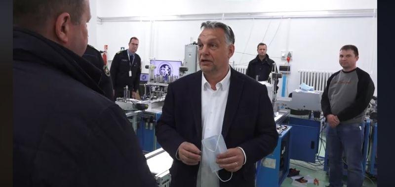 Orbán Viktor vasárnapi üzenete – szerinte ez a legfontosabb idén húsvétkor