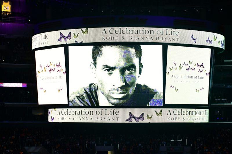 Megszólalt a helikopteres cég Kobe Bryant halálával kapcsolatban