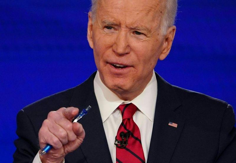 Elnézést kért Joe Biden, amiért megsértette az afroamerikaiakat