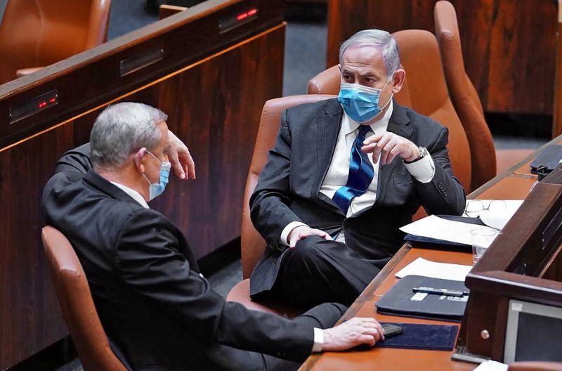 Felesküdött az új Netanjahu-kormány
