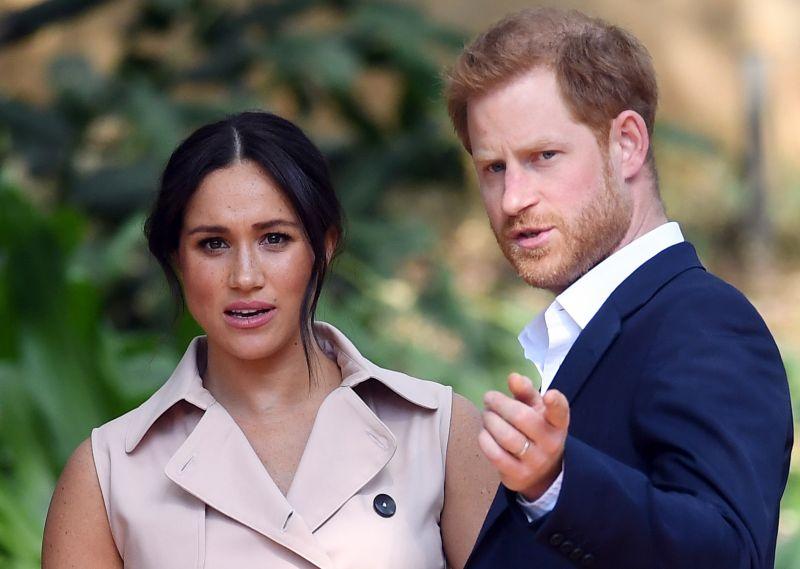 Így romlott meg Harry és Vilmos herceg viszonya – Meghan Markle is szerepet játszott abban, hogy hónapokig nem beszéltek