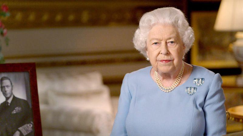 Lehet, hogy élete végéig karanténban marad az angol királynő