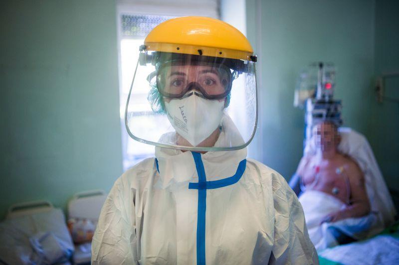Meghalt 7 újabb beteg koronavírus miatt Magyarországon