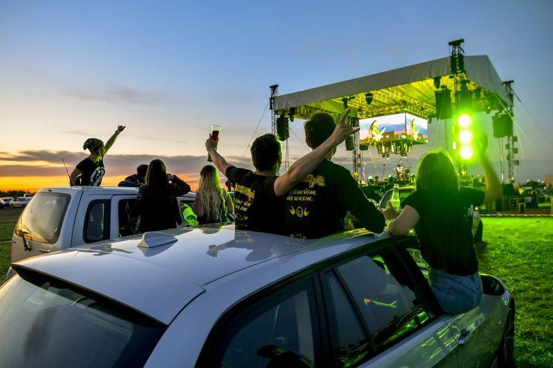 Lex Tankcsapda: a személyre szabott rendeletek elérték a zeneipart is