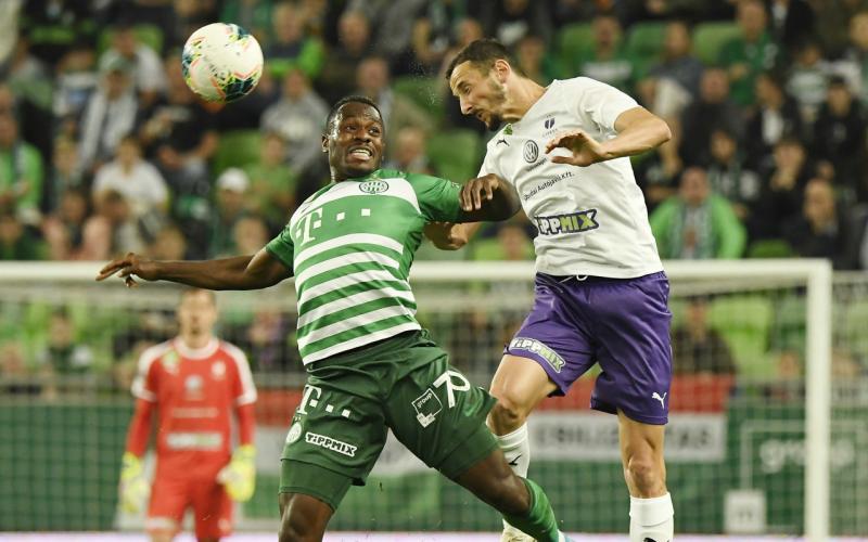 Durva: egyelőre sem az Újpest, sem a ZTE nem indíthat focicsapatot