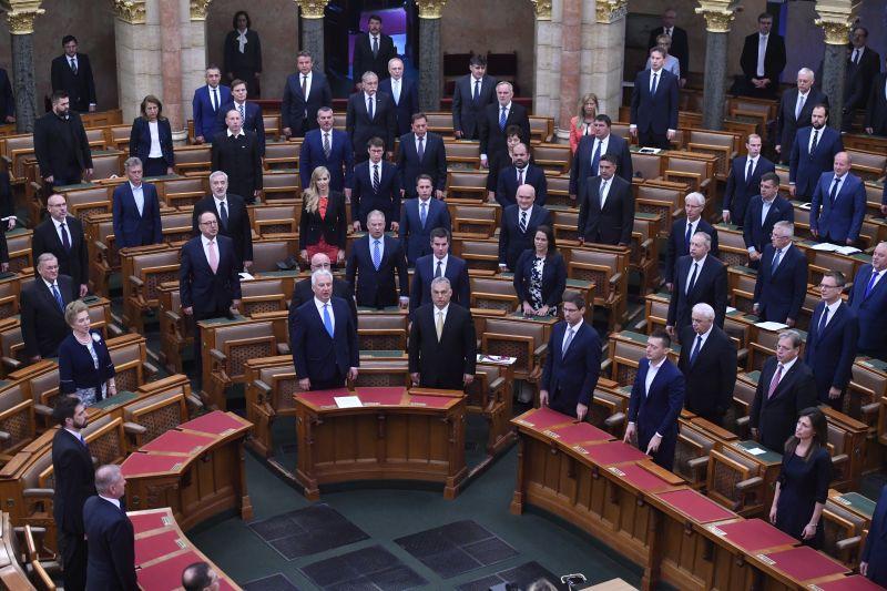 Több indítványról dönt az országgyűlés – ezek a legfontosabb témák, amik az egész ország életére kihathatnak