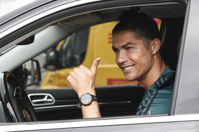 Fontos üzenetet küldött rajongóinak Cristiano Ronaldo – kép