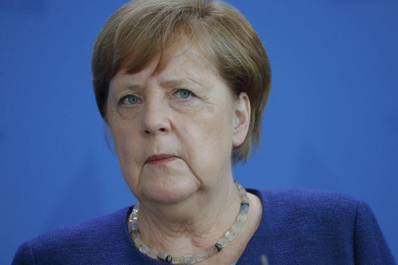 Merkel nem megy a G7 csúcsra a koronavírus miatt