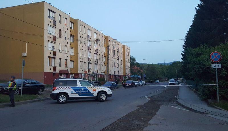 Emberölés kísérlete miatt őrizetbe vettek egy férfit Bátonyterenyén