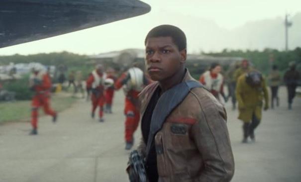 """""""B*sszátok meg, rasszista fehérek"""" – durván kiakadt a Star Wars sztárja"""