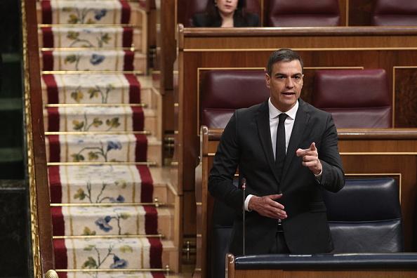 A spanyol kormány hatodszorra is meghosszabbítaná a járvány miatti szükségállapotot