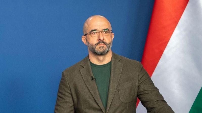 Kovács Zoltán szerint emberéletek ezreit mentette meg a kormánynak teljhatalmat adó törvény