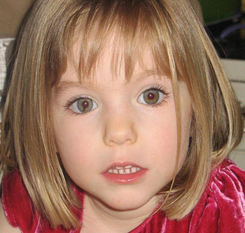Új gyanúsítottja van a Madeleine McCann-ügynek