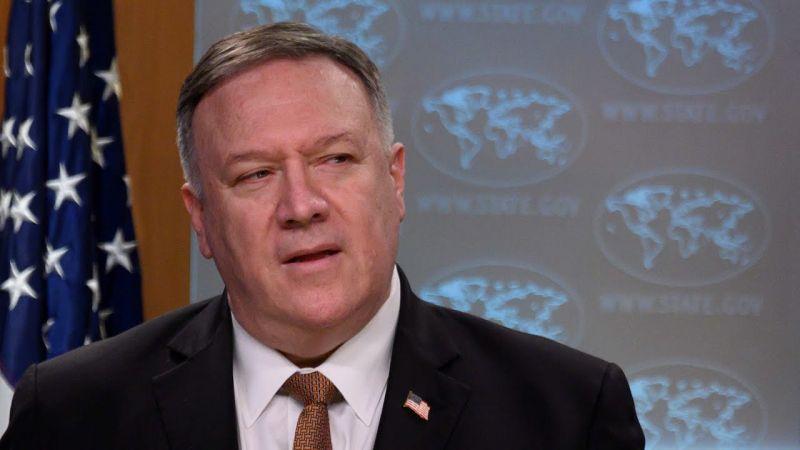 Az amerikai külügyminiszter az Oroszországban kémkedéssel vádolt amerikai szabadon bocsátását követeli