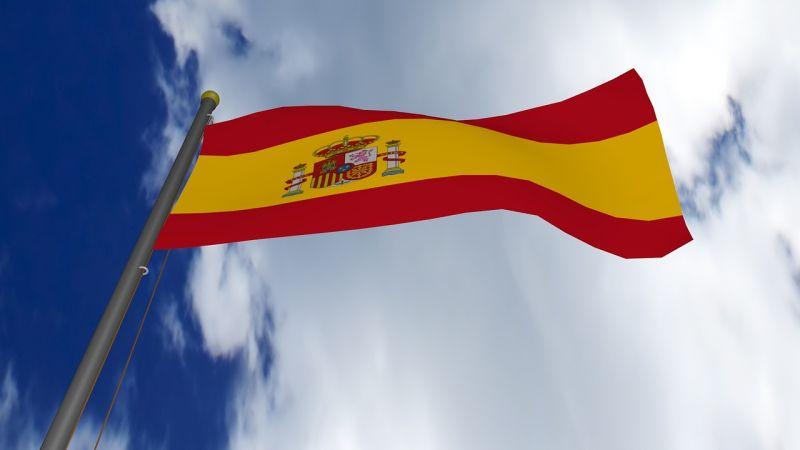 Tíznapos nemzeti gyász Spanyolországban