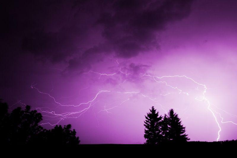 Brutális pusztítást végzett a vihar Győrben: 80 helyre riasztották a tűzoltókat, nem járnak a vonatok