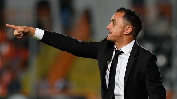 Rogan lett az Újpest vezetőedzője, Vignjevic eddig bírta