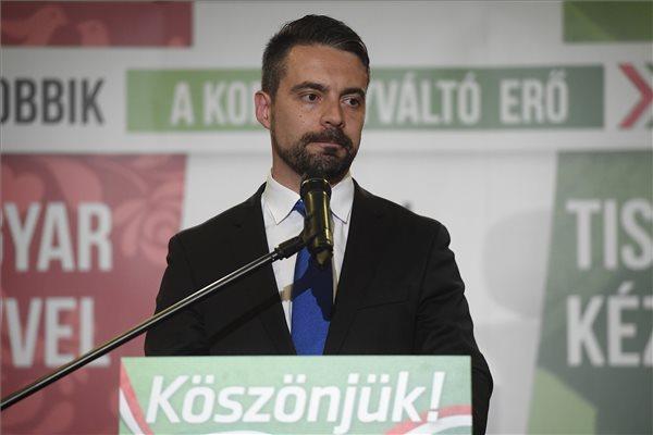 Megszólalt Vona Gábor a Jobbik széteséséről