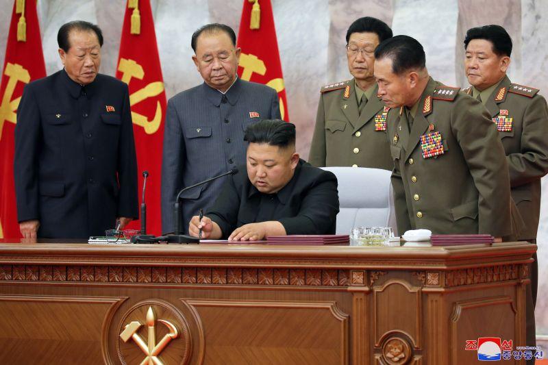 Ezért retteg az egész világ Kim Dzsongun húgától