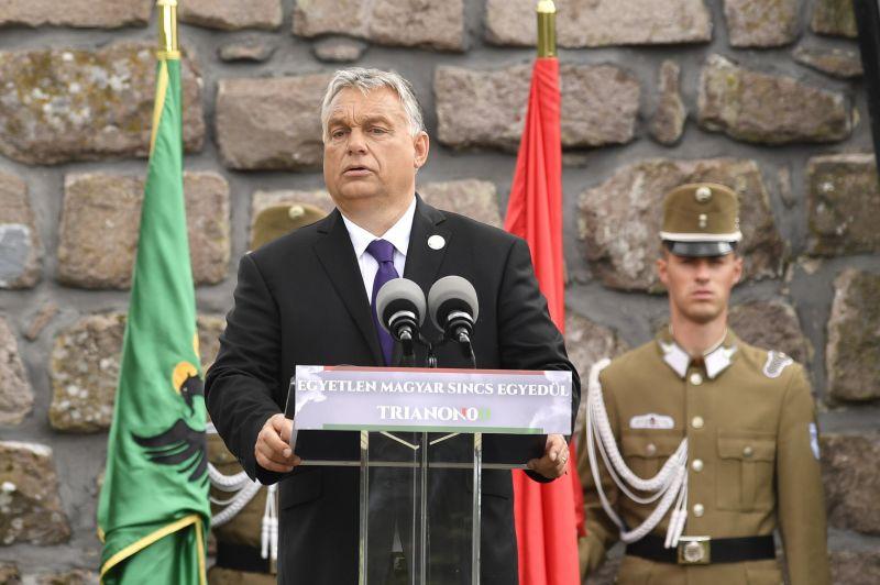 Orbán Viktor szerint Magyarország ismét győzelemre áll