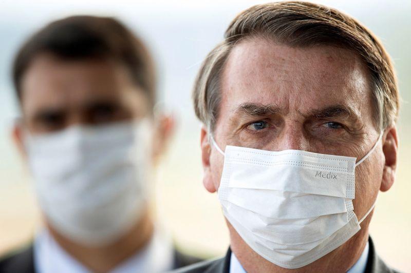 Brazília is kilépne a WHO-ból